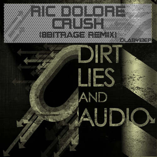 Crush (Ric Dolore) 8bitrage Remix OUT NOW on DLA Black
