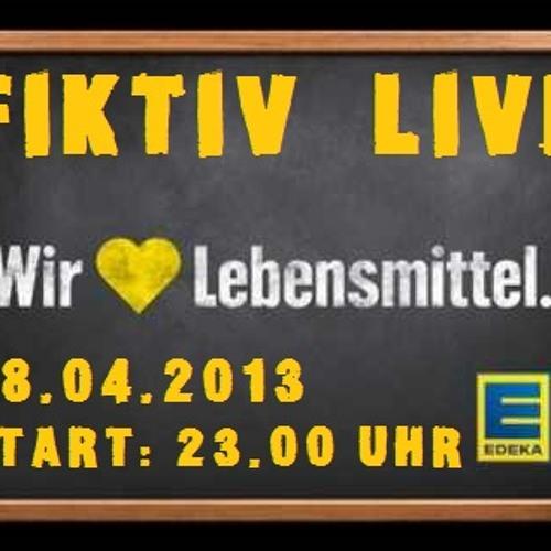 Fiktiv-live-@EDEKA Hettstedt 28.04.2013 (Eskalieren mit den Lebensmitteln)