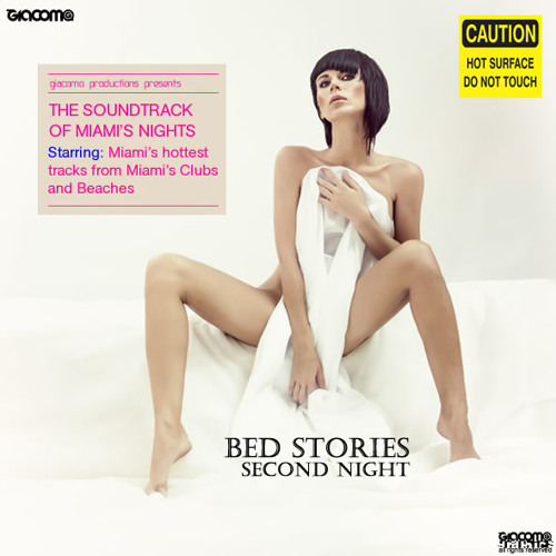 BED STORIES-SECOND NIGHT