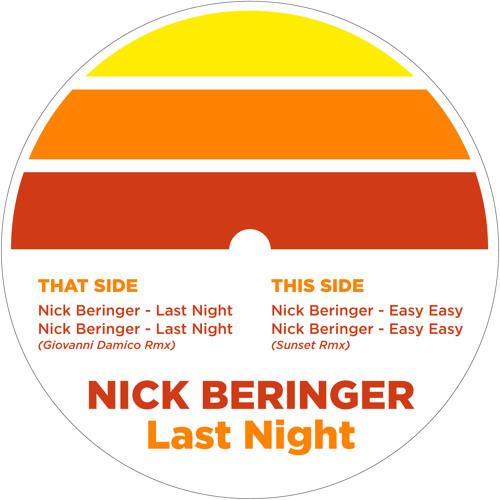 "SW001_Last Night EP_Nick Beringer_12"""