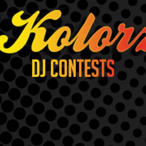 Keep Moving On - Kolorz Contest