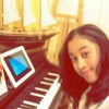 Brokenhearted By Karmin(cover With Me And Piano!) at Sri Lojing Condominium