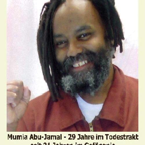 Mumia Abu-Jamal MayDayBerlinPSA