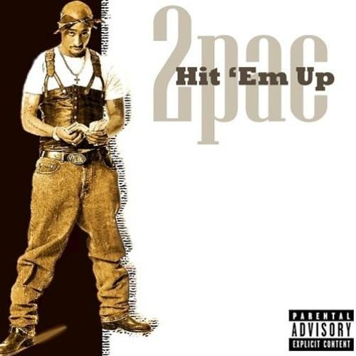 2Pac, OUTLAWZ - Hit 'Em Up (Pre-Mix Version)