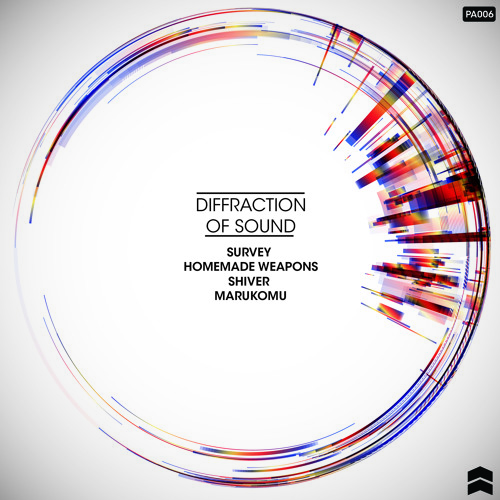PA006 - Diffraction of Sound [Release: 29/04/2013]