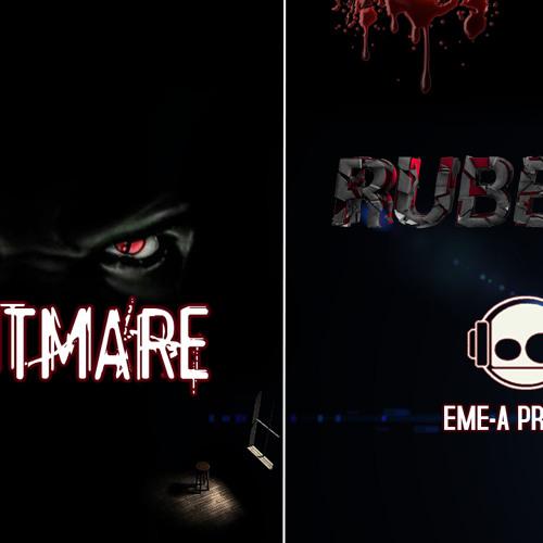 Eme-A Project & Rubén K - Nightmare