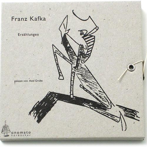 Franz Kafka - Auf der Galerie