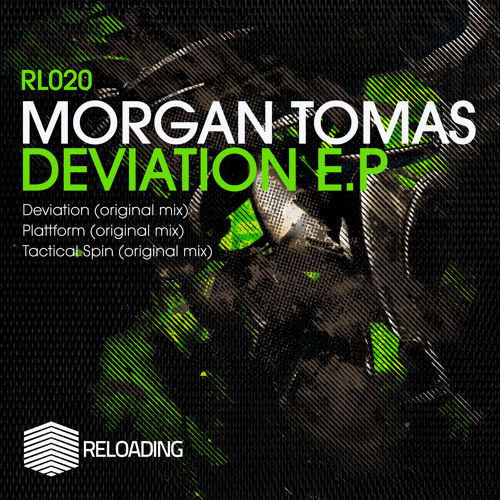 Morgan Tomas - Tactical Spin (Original Mix)