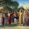 RKC Live Stream - Krishna premi dasi - Hare Krsna Maha-mantra