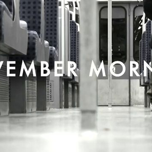 Stimming - November Morning (Dave Canto's 'Blue Morning' Refix) FREE DL