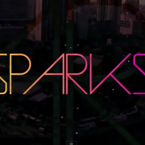 Ateş Berker - Sparks (Preview)