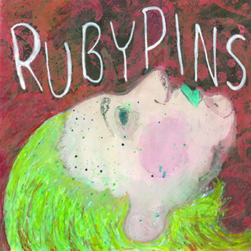 RUBY PINS - Chameleon (excerpt from MLADYS 11)