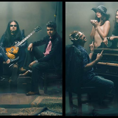 But it rained- Parikrama-acoustic cover-Madshow
