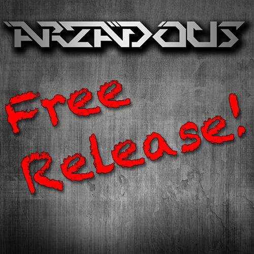 Arzadous - My History (Original Mix) FREE RELEASE