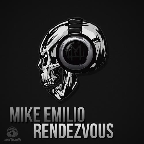 Rendezvouz by Mike Emillo