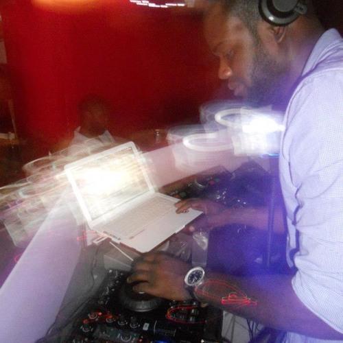 Set The Best Afrobeat- 2013(Mix) - Dj MJ