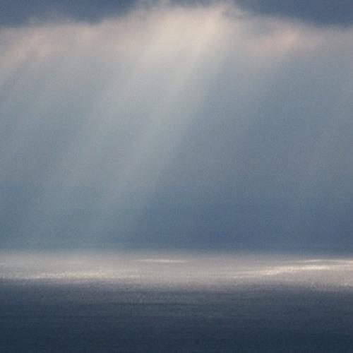 Leon Carwell - Sunshine Throught The Rain