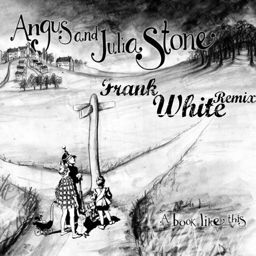Angus & Julia Stone - Paper Aeroplane (Frank White Remix)