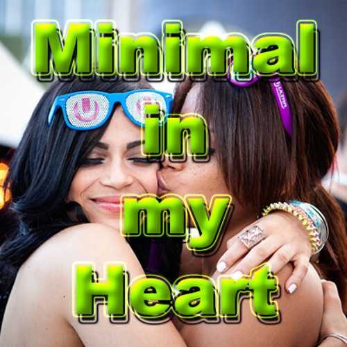FΔT-TOMMY  - Minimal In My Heart 008 ***FREE DOWNLOAD***