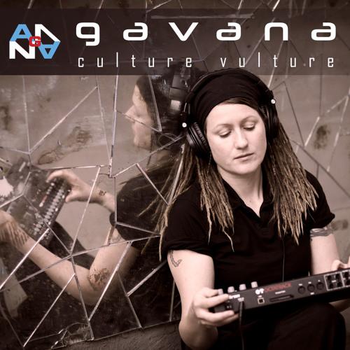 03. Gavana - Vicious Vibrations (aimnbreak remix)
