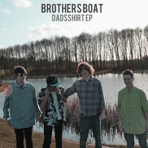 Town Of Gold - Brothers Boat