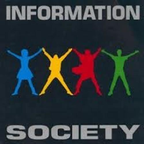 Information Society - Medley (DJ GuiEngert)
