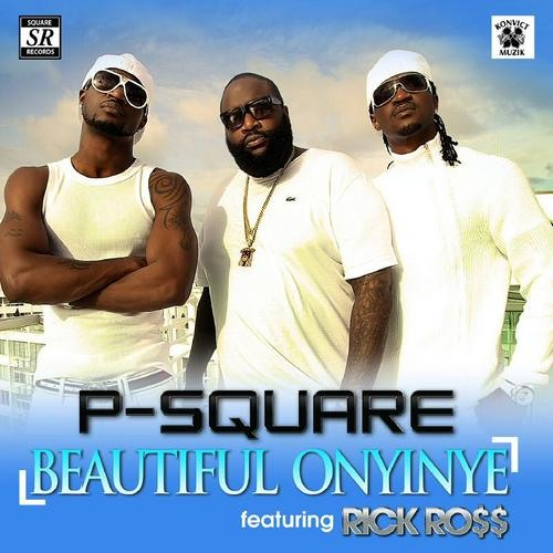 P-Square - Beautiful onyinye Ft. Rick Ross [Zouk love remix by DJ LB Style]