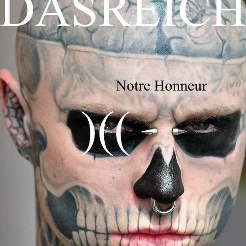 DASREICH- Notre Honneur - Podcast 212- 28/04/13