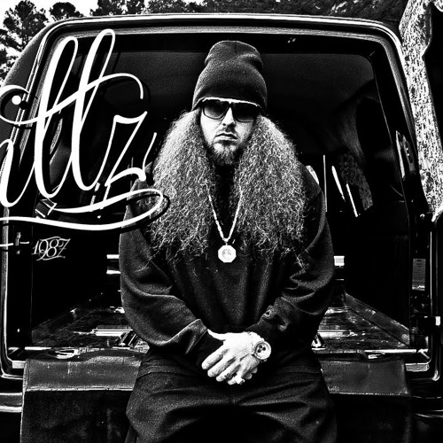 Rittz - Walter Whiteboy Head Turner [hvyw8bass mix]
