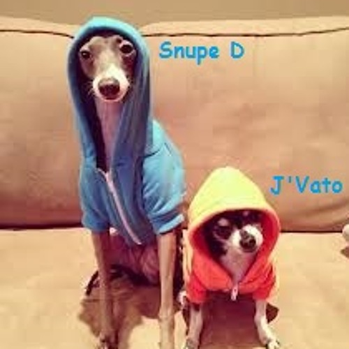 J'Vato ft. Snupe D - Ooh Weed (prod. Tepaphone)