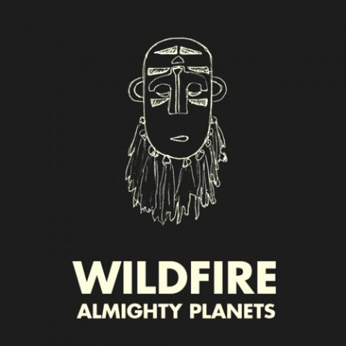 Almighty Planets - Wildfire (SBTRKT Cover) FREE DL