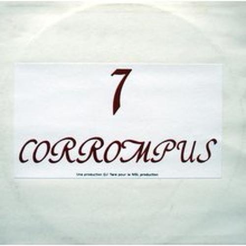 7 Corrompus - Le mee city