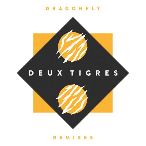 Deux Tigres - Dragonfly (Deux Tigres vs. Erkka Remix feat Katerina)