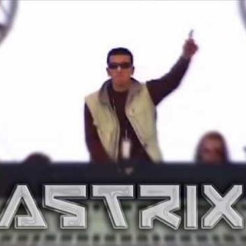 Astrix - Oranda (Unreleased )