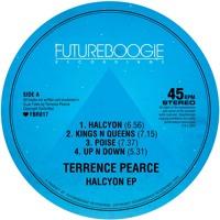 Terrence Pearce - Kings N Queens