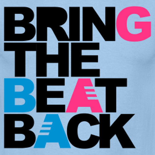 Dj pitbull_ bring the beat back