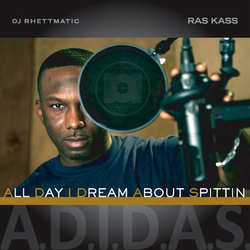 Ras Kass He Say, She Say produced by 5th Seal
