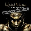 DeeJay Rob - Infected Mushroom's Mix Songs