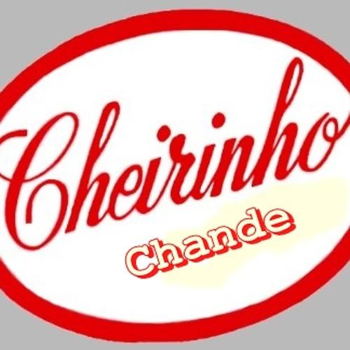 Chande - Cheirinho 5 [2013]