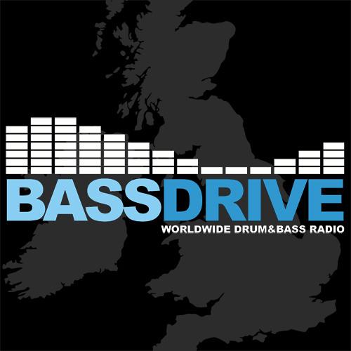 SPKTRM Live on Bassdrive Radio - Sociopath DnB Show 02.09.2013