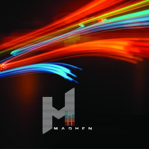 MADHEN  MiniMix #001