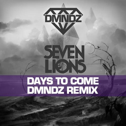 Seven Lions ft Fiora-Days To Come (DMNDZ Remix)