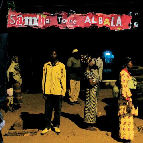 Samba Touré - Bana