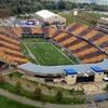 WVU Football Stripe the Stadium Package