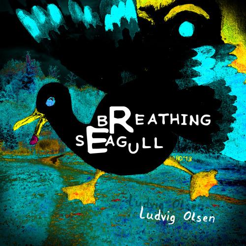 Breathing Seagull (album)