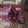 DOG REAPER PSYCHOSOCIAL MASHUP MIXTAPE