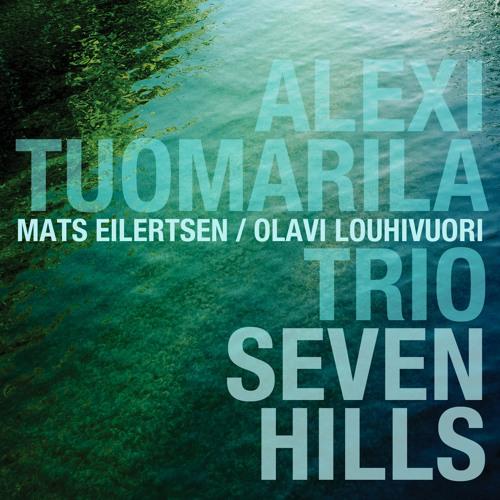 02 Cyan (Alexi Tuomarila Trio)
