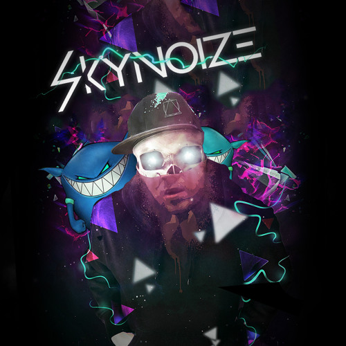 Thumbs Up ( Skynoize Remix ) - Kill the noise Feat. Feed me