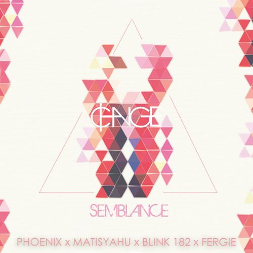 """Semblance"" (Phoenix x Matisyahu x Blink 182 x Fergie)"