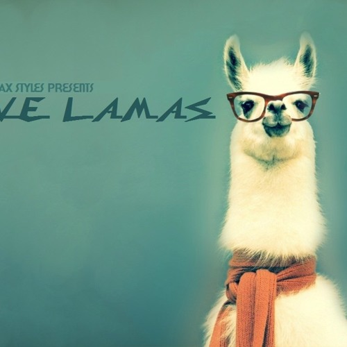 Groove Lamas - Alone